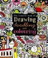 Drawing Doodling & Colouring Book